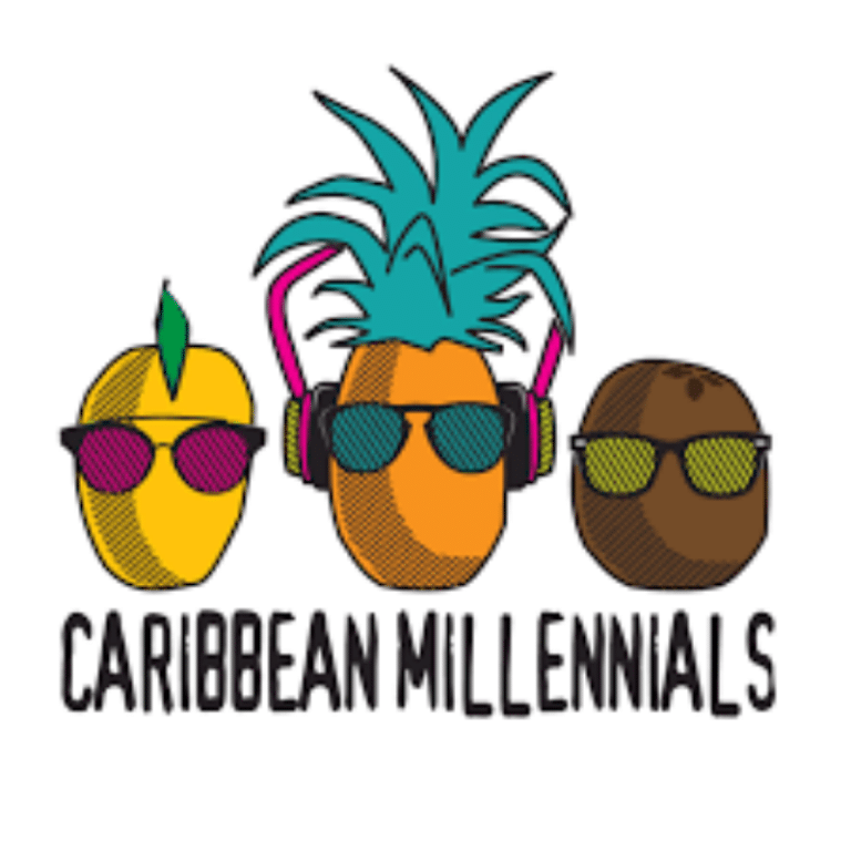 Caribbean Podcasting with Kerry Ann Reid Brown on Caribbean Millennials Podcast